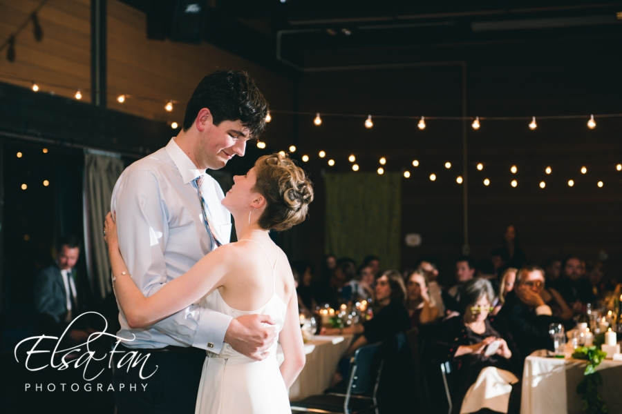Vancouver Van Dusen Gardens Wedding Photos