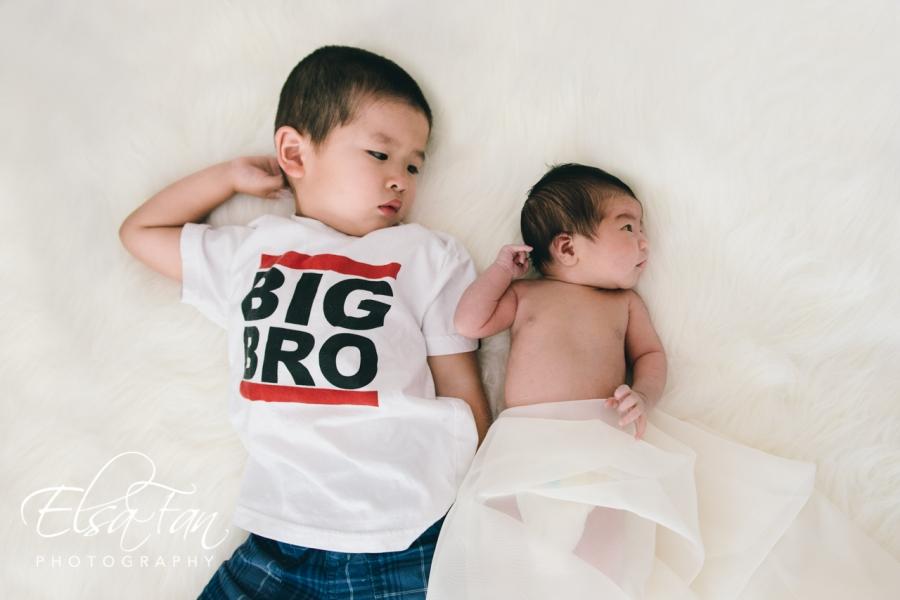 Vancouver Newborn Photos